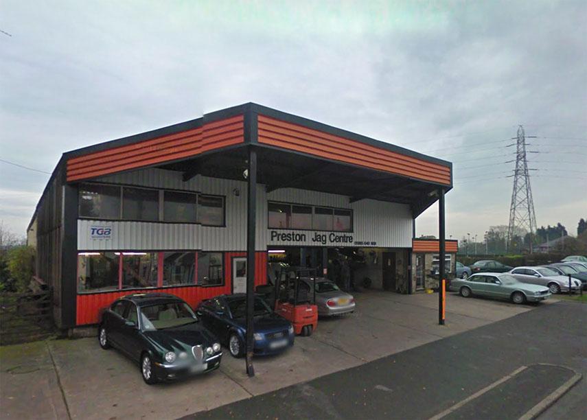 Used Cars Preston Area